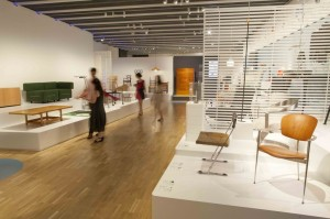 Museu Disseny Inauguracion